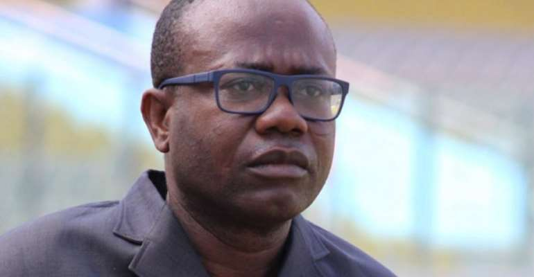 GFA Elections: See Seven Persons Who Want To Replace Kwesi Nyantakyi As GFA Boss