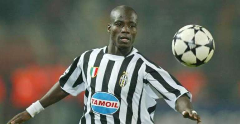 Stephen Appiah Opens Up On Constant Racial Abuse In Italy
