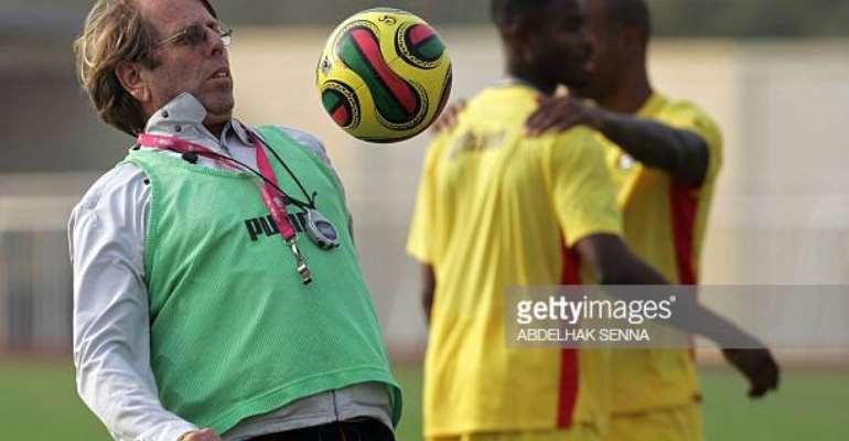 Former Ghana Coach Claude Le Roy Facing Prison Sentence
