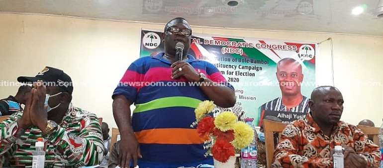 Why Implement Policies Of An 'Incompetent' Leader? – Former Agric Minister Quizzes Akufo-Addo