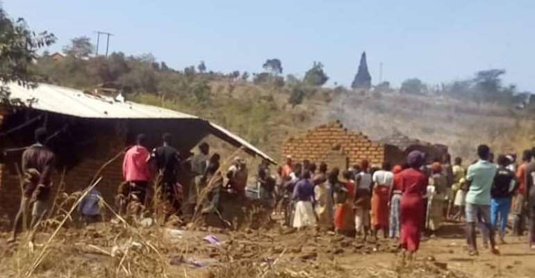 Witch Persecution And Atheism In Malawi