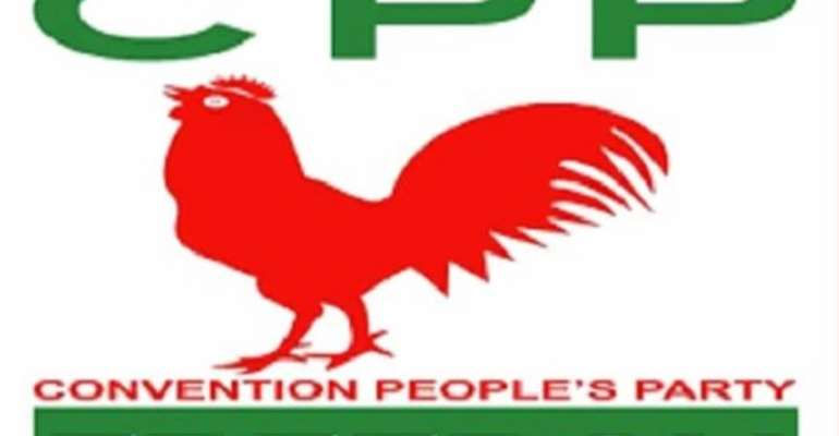 We Still Recognise September 21 As Founder's Day – CPP