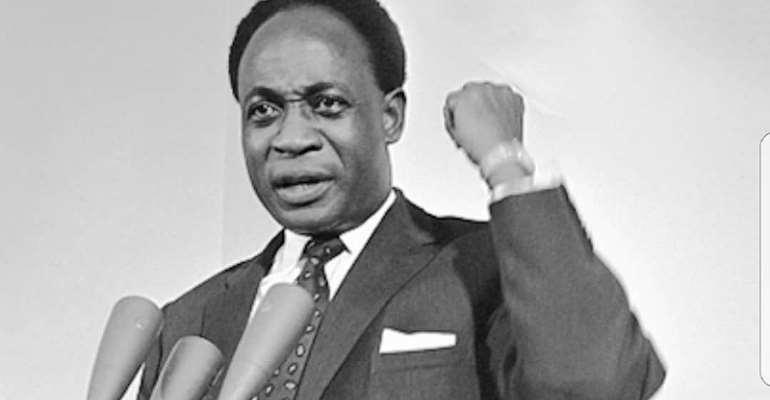 Kwame Nkrumah Memorial day 21st September