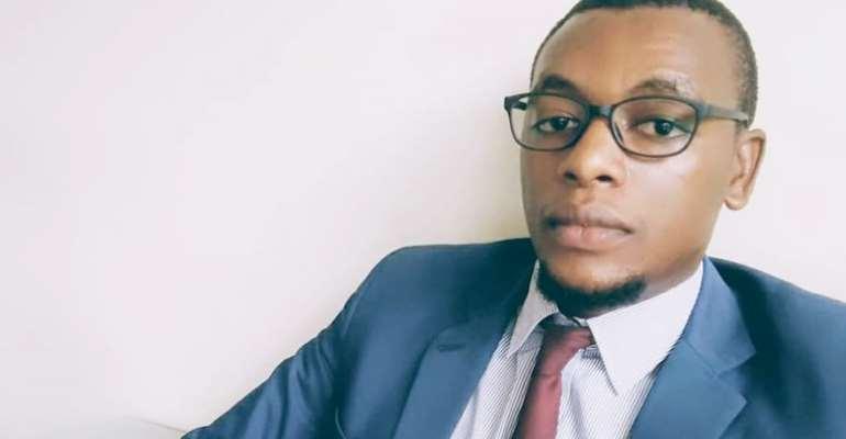 Museveni Free Black Star News Columnist Kakwenza Rukirabashaija
