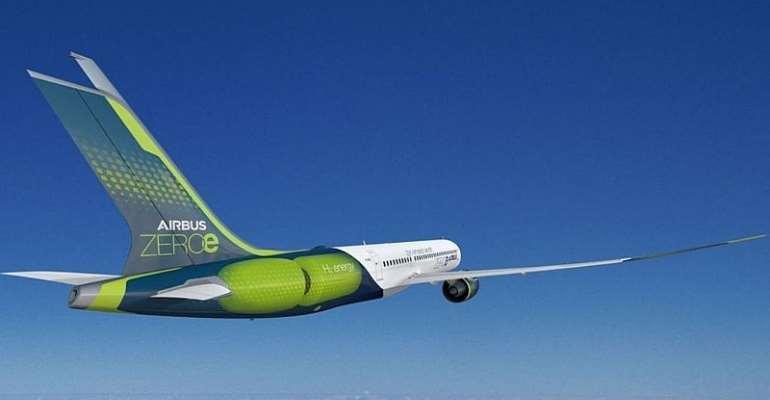 AIRBUS SAS 2020