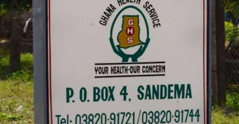 Nurses Strike: Patients At Sandema Hospital Stranded Over Nationwide Strike