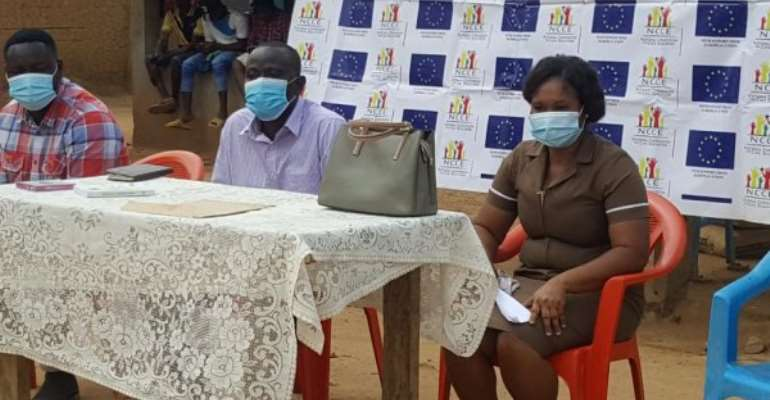 Pregnant Women Turned Away At Chuchuliga Health Centre Over Nationwide Strike