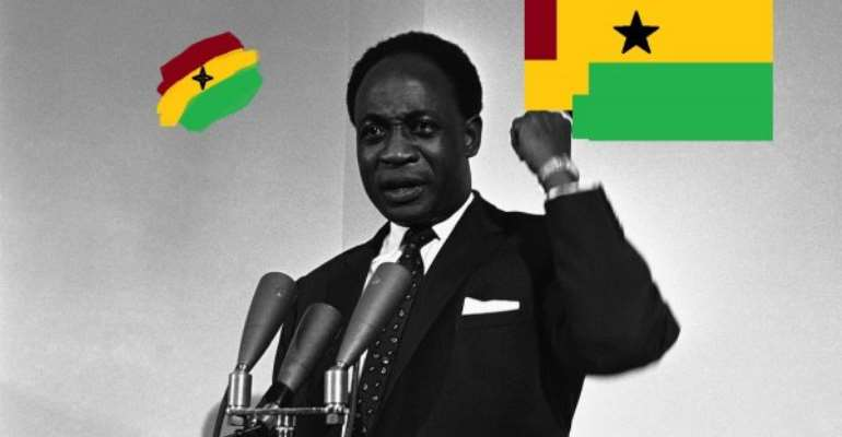 CPP Beg Osagyefo For Forgiveness On His 111th Birthday