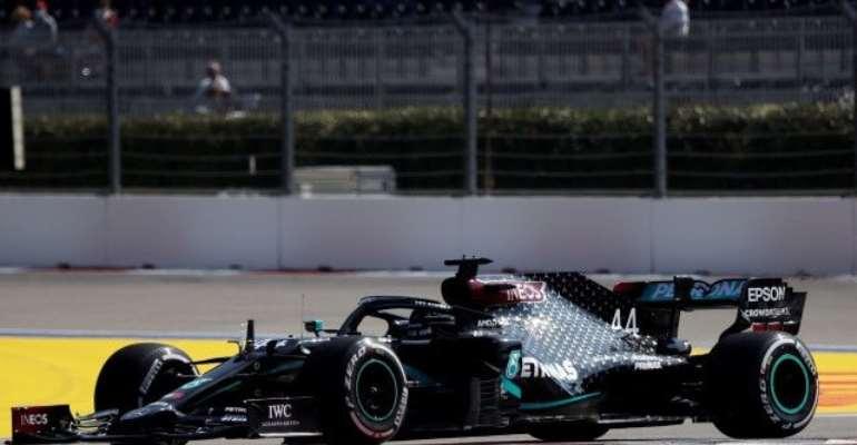 Formula 1, Russian Grand Prix preview