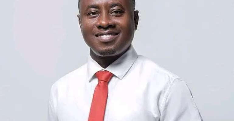 Anlo youth congratulates Mr Emmanuel Gemega on his nomination as MCE