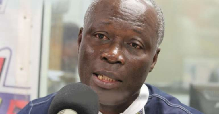 Forget about about playing in 2022 World Cup and build a long term plan for Black Stars - Ex-Sports Minister pleads with GFA