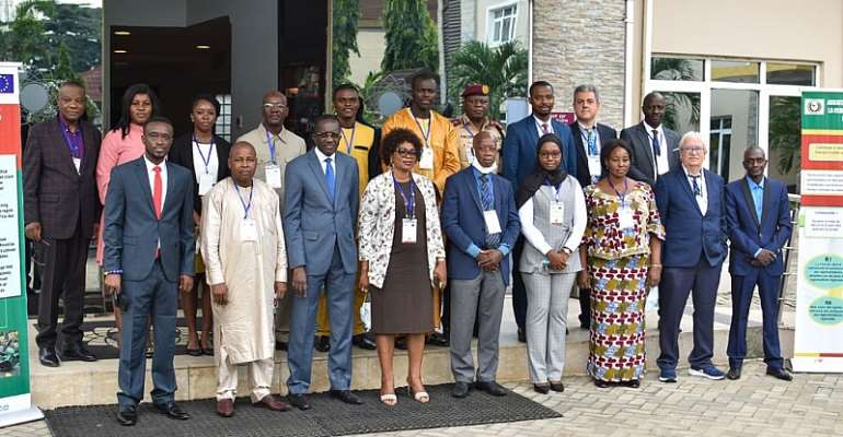 Road Safety Experts, Officials From ECOWAS Member States Deliberate, Consider Uniform Actionable Measures To Curb rising Road Crashes