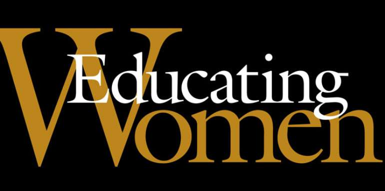 By educating women, Ghana is growing stronger