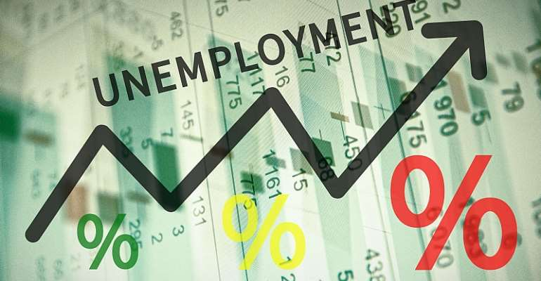 Unemployment is at its lowest in 30years