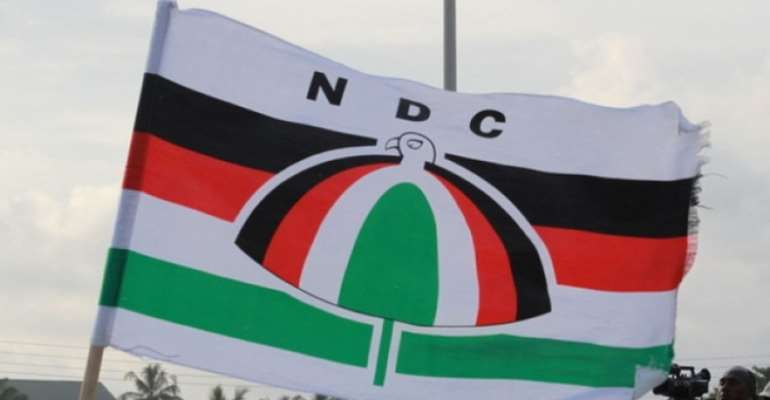 Divisions and Lack of coordination within the Upper West Regional NDC Executives