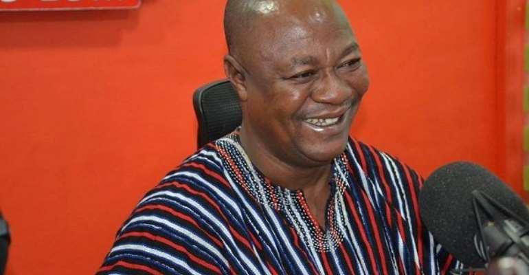 'Make sanitation and roads in Kumasi your topmost priorities' - Incoming KMA boss urged