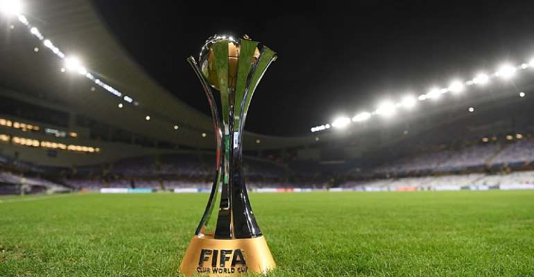 Club World Cup: South Africa 'encouraged' by talks with Fifa president