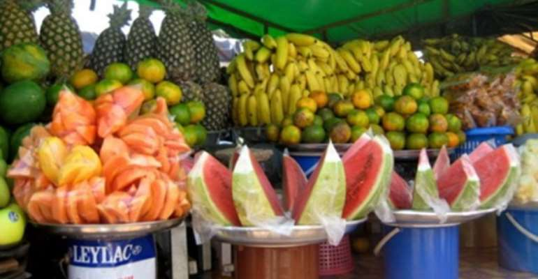 Local, continental and global food systems stakeholders to discuss Africa's food environments transformation at FERN2021