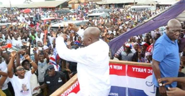 Why Is An Opposition Leader Popular Than The President In His Home Region?