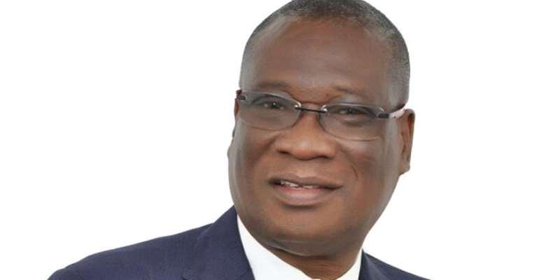 Dr KK Sarpong Distance Himself From Ghana FA Presidency Seat