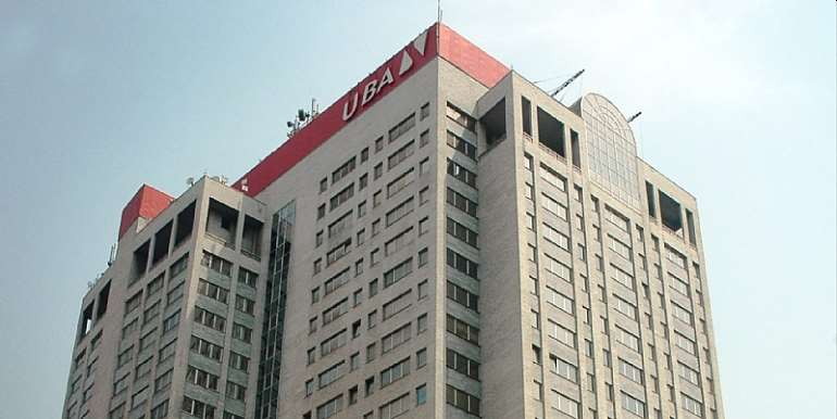 UBA Plc. delivers 21% growth in profit, 21.7% return on average equity