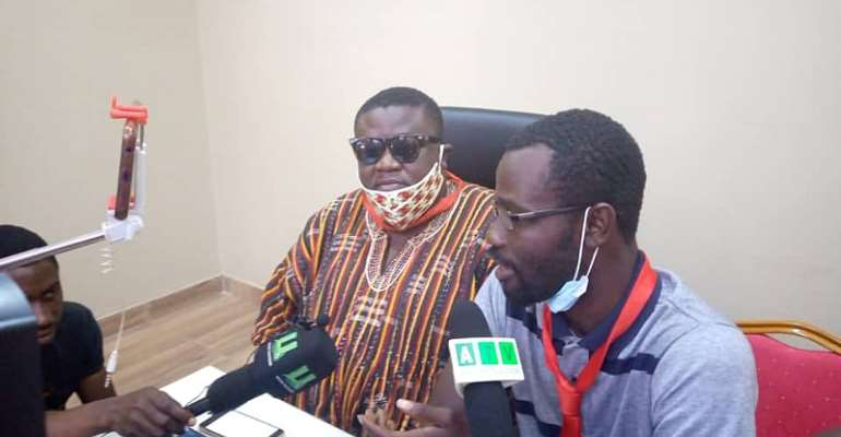 Okyeman Youth Blasts Mahama For Tribal, Derogatory Comments On Akyems