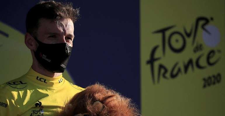 POOL/AFP