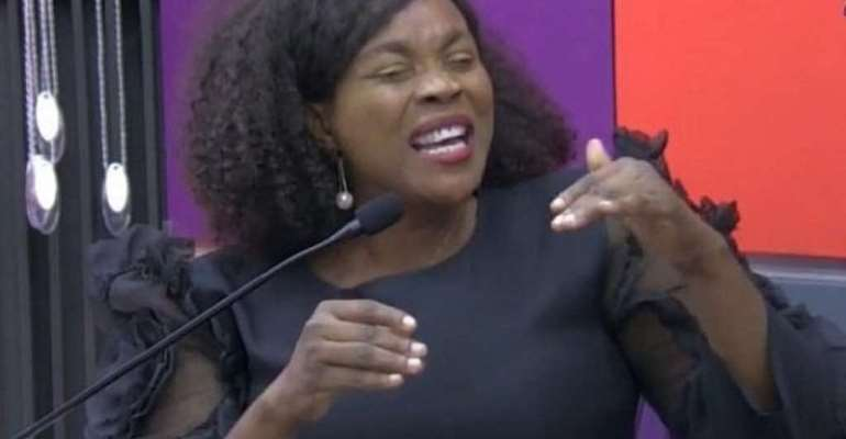 PNC: I'll remove those fools, cheat from office after one week  — Suspended Janet Nabila ready for show down with executives