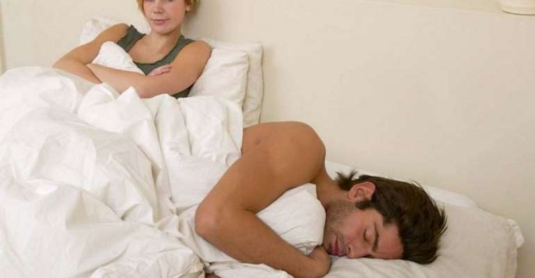 Check out some benefits of early morning sex