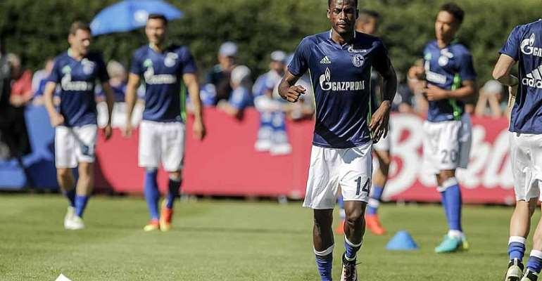 Schalke loanee Baba Rahman: Bundesliga tactically sophisticated than EPL-
