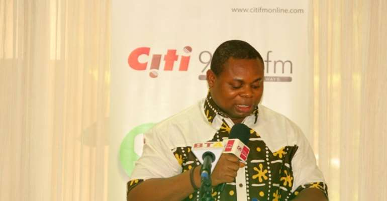 IMANI to release findings of pre-election survey today