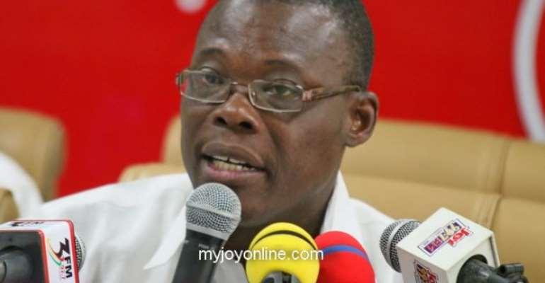 NPP's incompetence legendary- Fifi Kwetey