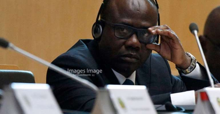 GFA Elections: Kwesi Nyantakyi To Support Wilfred Osei 'Palmer'