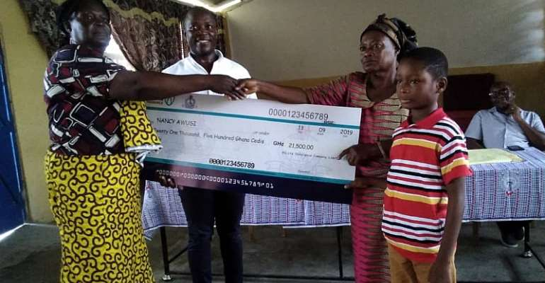 Over 32,000 teachers to benefit from Milife GNAT Heritage Cashback Plan