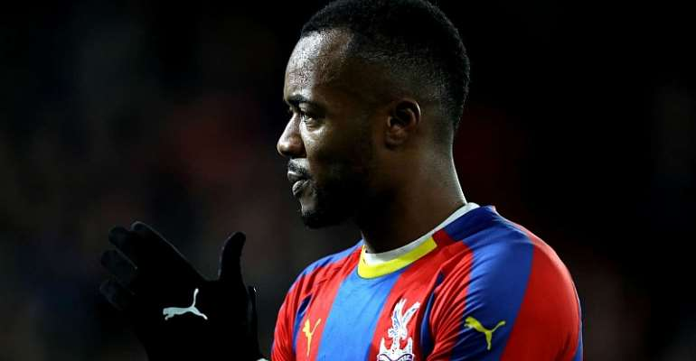 Wolves Frustrate Jordan Ayew's Crystal Palace To A 1:1 At Selhurst Park