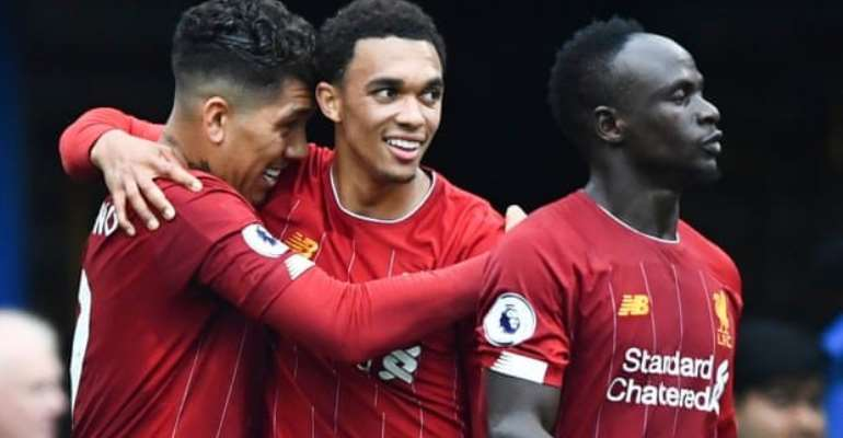 Liverpool Survive Chelsea Comeback To Maintain Perfect Start To The Season