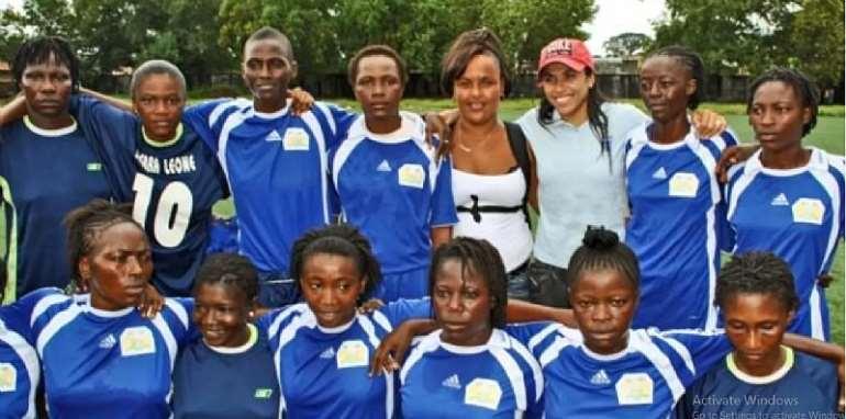 Sierra Leone Hosts WAFU Women's Championship In December