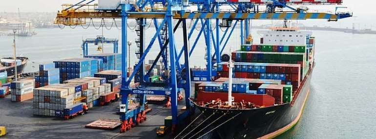 Ghana Maritime Gathers Steam For 2019 World Maritime Day