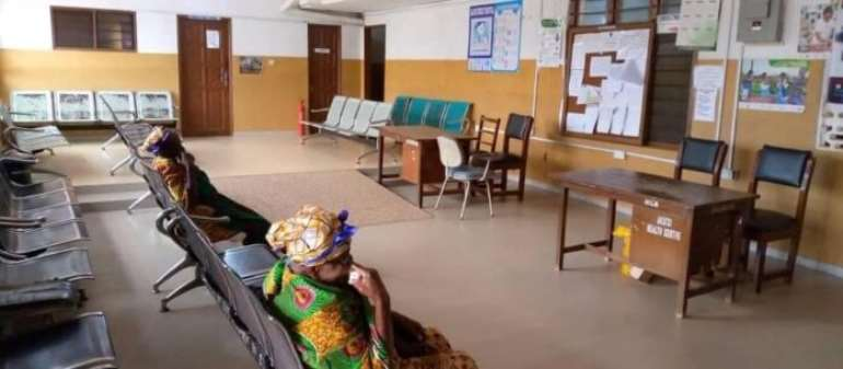 Labour Commission Must Apologise To Striking Nurses For Going To Court – GMA