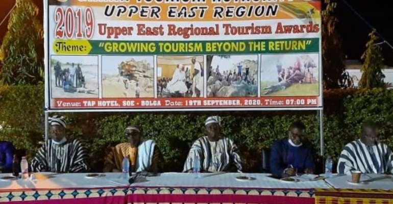 Gov't To Establish Hospitality Training Institute