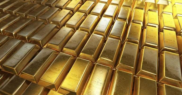 Bullion Traders, Small Scale Miners Pay Over GHC90m In Taxes To Gov't