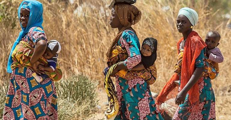 There are 400,000 more women than men in Ghana – 2021 Census reveals