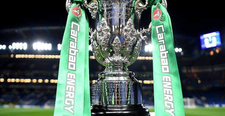 Carabao Cup fourth round draw: West Ham to face Man City, Liverpool travel to Preston, Arsenal host Leeds