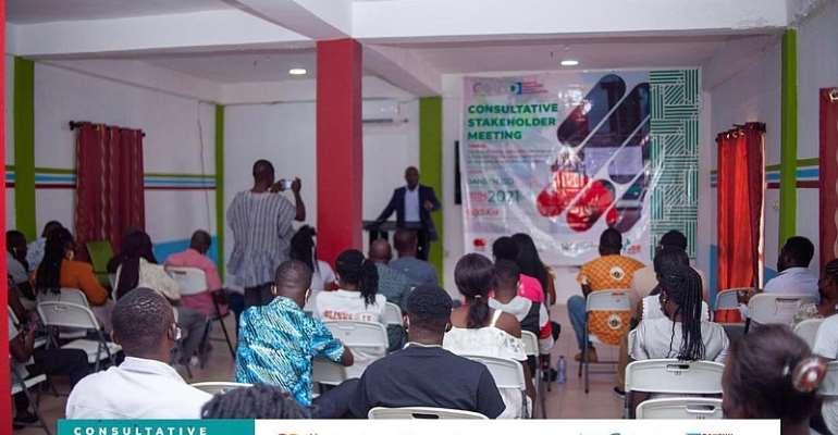 DANSYN ISO holds consultative stakeholder meeting in Bolgatanga