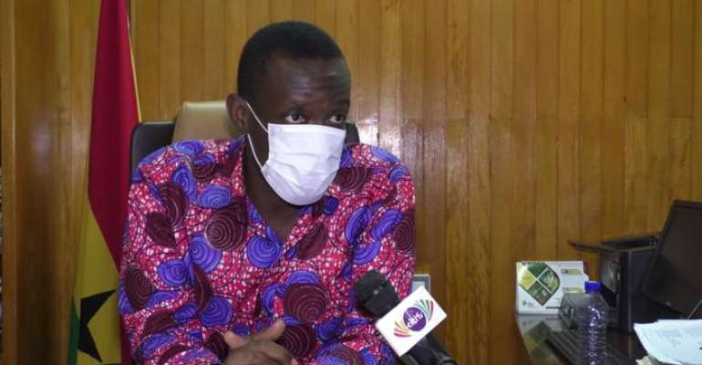 Missing woman found in Takoradi was not pregnant – Minister