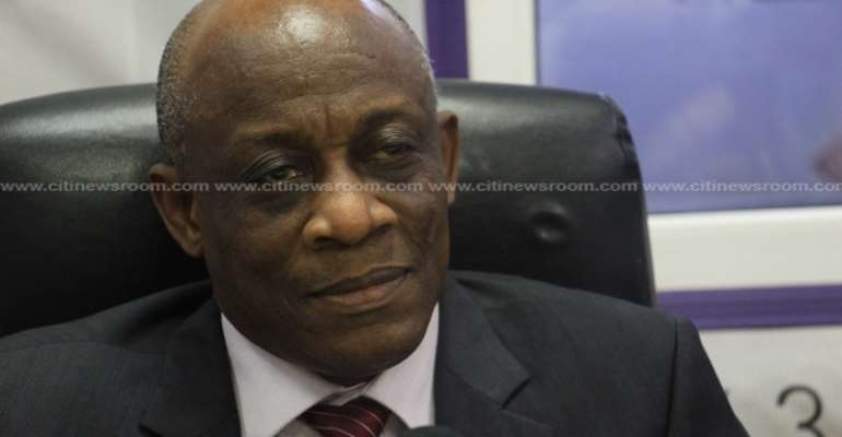 Seth Terkper writes: Is government treating exceptional IMF SDR flows as appendix footnote?