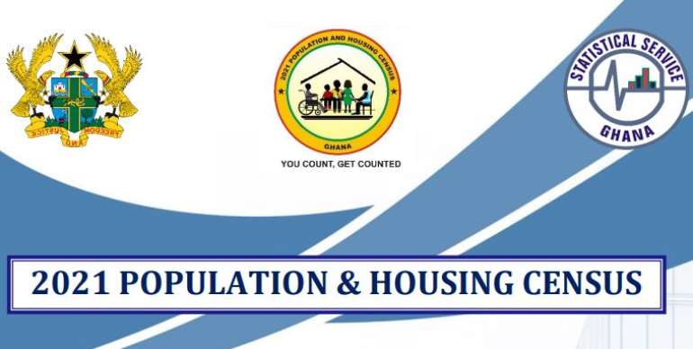 2021 PHC: GSS confirm Ghana's population has increased to 30.8 million