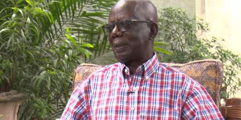 Kufuor didn't sideline Aliu Mahama on ethnic grounds – Kwadwo Mpiani