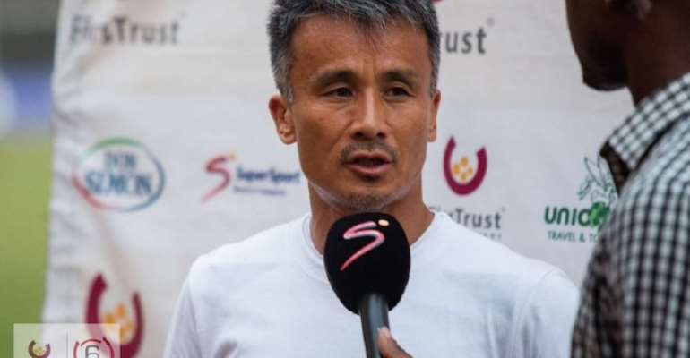 Kenichi disappointed by Hearts failure to win league title