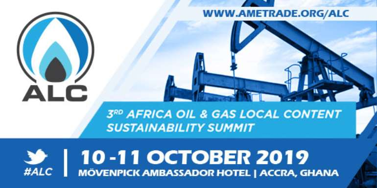 Energy Minister, Others To Speak At 3rd Oil & Gas Conference On Oct 10